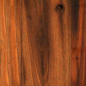 Distressed Chestnut Sample