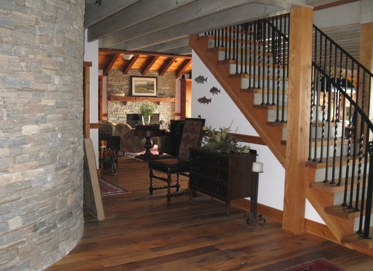 Vacurve 040 Authentic Wood Floors